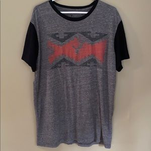 AMERICAN EAGLE | men's XL t-shirt